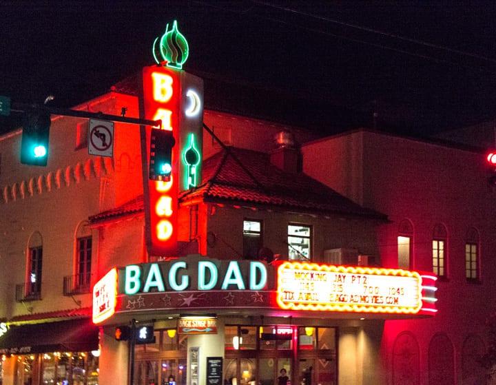Bagdad-Theater