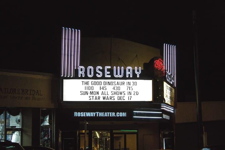 roseway-theater
