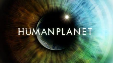 3. Human Planet