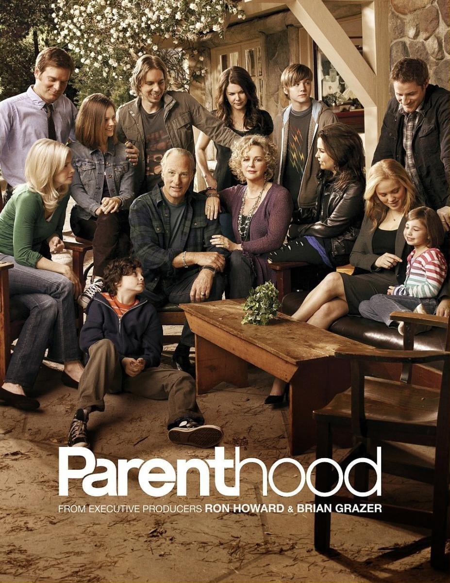 1. Parenthood
